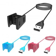 USB charger adapter for Fitbit Charge 2