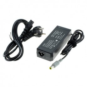 OTB, Laptop Adapter for IBM 20V 4,5A (90W - 1 Pin) 7,9 X 5,5MM, Laptop chargers, ON149, EtronixCenter.com