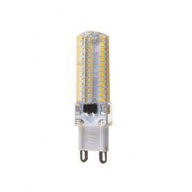 NedRo - G9 10W Cold White 96LED`s SMD3014 LED Lamp - Not dimmable - G9 LED - AL300-10CW-CB