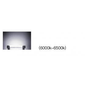 NedRo - R7S 5W 78mm Cold White COB LED Lamp - Dimmable - Tube lamps - AL1066-CB www.NedRo.us