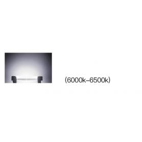 NedRo - R7S 10W 118mm Cold White COB LED Lamp - Dimmable - Tube lamps - AL1068-CB www.NedRo.us