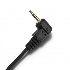 OTB - LS-2.5/C1 cable / Shutter Connection Cable Canon 60D, 350D, 450D, 500D, 550D, 1000D - Photo-video cables and adapters -...