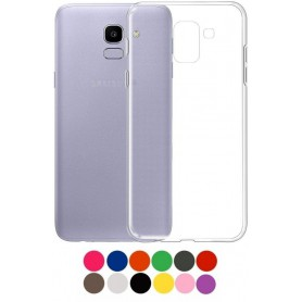 OTB - TPU Case for Samsung Galaxy A6 (2018) - Samsung phone cases - ON6233-CB