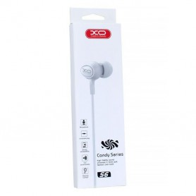 XO, XO Candy S6 3.5mm Hands-Free Stereo In-Ear Headphone, Headsets and accessories, H61210-CB
