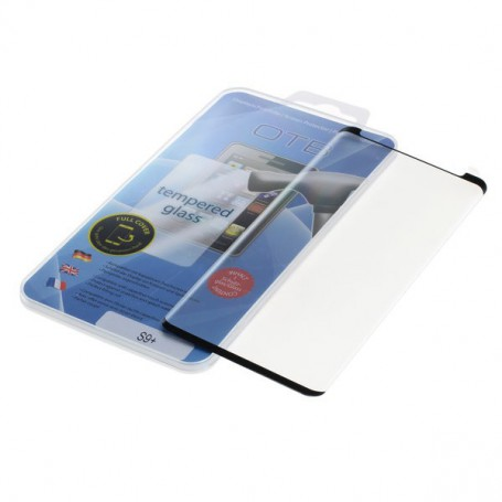 OTB, Full Cover 3D Glass for Samsung Galaxy S9 Plus, Samsung Galaxy glass, ON6241, EtronixCenter.com