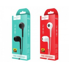 HOCO - HOCO M40 Prosody Universal Earphones With Microphone - Headsets and accessories - H100050-CB