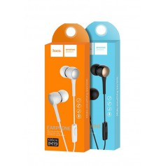 HOCO - Hoco Drumbeat universal Earphone With Mic (M19) - Headsets and accessories - H70335-CB