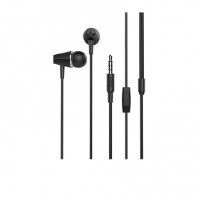 HOCO, HOCO Honor music M34 universal Earphone with microfon, Headsets and accessories, H61122-CB
