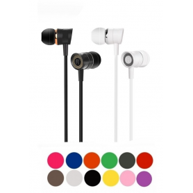 HOCO, HOCO Pleasant M37 universal Earphone with microfon, Headsets and accessories, H100187-CB