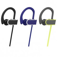 HOCO, ES7 Stroke & Embracing Sporting Bluetooth Earphone, Headsets and accessories, H61059-CB
