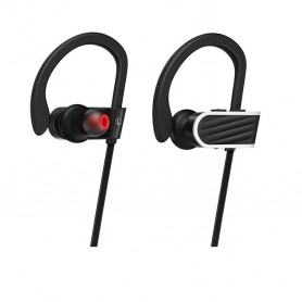 HOCO - ES7 Stroke & Embracing Sporting Bluetooth Earphone - Headsets and accessories - H61059-CB www.NedRo.us