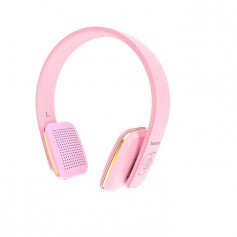 HOCO - Hoco Premium Wireless Yinco W9 Bluetooth 4.1 - Headsets and accessories - H60396