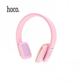 HOCO, Hoco Premium Wireless Yinco W9 Bluetooth 4.1, Headsets and accessories, H60396