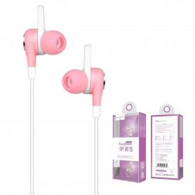 HOCO, HOCO Aparo M21 universal Earphone with microfon, Headsets and accessories, H60393