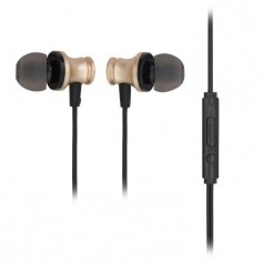 HOCO - HOCO XO-S-20 Design universal Earphone with microfon - Headsets and accessories - H61203