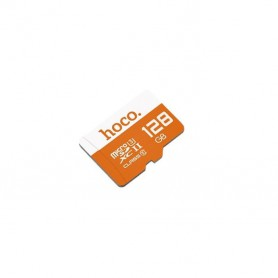 HOCO - TF high speed memory card micro-SD 128GB - SD and USB Memory - H100041
