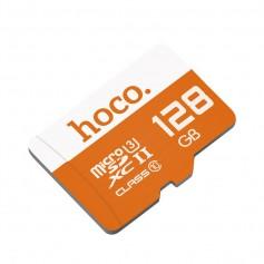 HOCO - TF high speed memory card micro-SD 128GB - SD and USB Memory - H100041