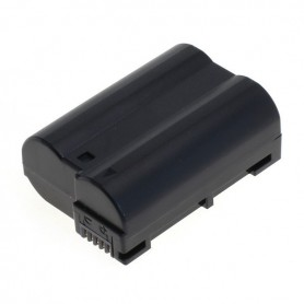 digibuddy - Battery for NIKON EN-EL15B 2050mAh 7V LI-ION - Nikon photo-video batteries - ON6247 www.NedRo.us