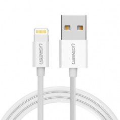 UGREEN - Lightning USB Sync & Charging cable for iphone, ipad,itouch US155 - iPhone data cables  - UG414-CB