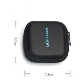 HOCO, Vention EarPods Organizer Storage Bag, Headsets and accessories, V095