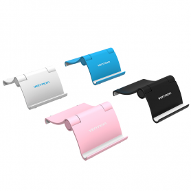 UGREEN - Adjustable Portable Phone iPad Stand Multi-Angle - Other telephone holders - V096-CB www.NedRo.us