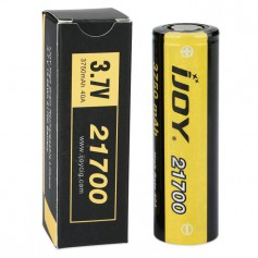 iJoy - iJoy 21700 3750mAhh - 40A Li-Ni rechargeable battery - Other formats - NK412-CB