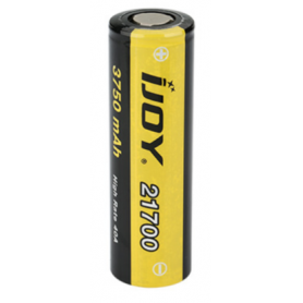 iJoy - iJoy 21700 3750mAhh - 40A Li-Ni rechargeable battery - Other formats - NK412-CB www.NedRo.us