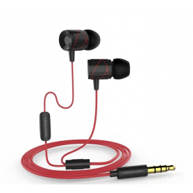 Vention, Vention VAE-T05 Noise Isolating/ In-Ear Earphone with microfon, Headsets and accessories, V106