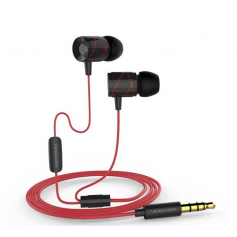 Vention VAE-T05 Noise Isolating/ In-Ear Earphone with microfon