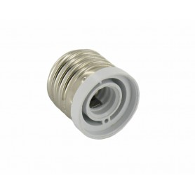 NedRo - E27 to E12 Socket Converter - Light Fittings - LCA17-CB