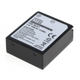 OTB - Battery for Olympus BLH-1 1900mAh 7.4V - Olympus photo-video batteries - ON6251 www.NedRo.us