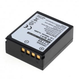 OTB, Battery for Olympus BLH-1 1900mAh 7.4V, Olympus photo-video batteries, ON6251