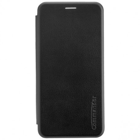 Commander - COMMANDER Bookstyle case for Samsung Galaxy A9 (2018) SM-A920 - Samsung phone cases - ON6260