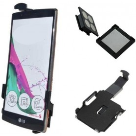 Haicom, Haicom magnetic phone holder for LG Zero HI-477, Car magnetic phone holder, ON5131-SET, EtronixCenter.com