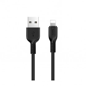 HOCO, HOCO Flash X20 USB Charging Cable - IPHONE lightning, iPhone data cables , H70315-CB, EtronixCenter.com