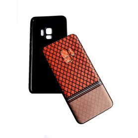 NedRo, TPU Case for Samsung Galaxy S9 Red, Samsung phone cases, H92007