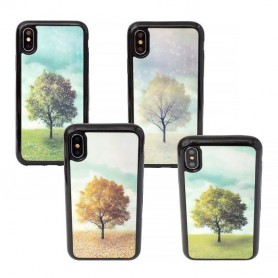 Oem - 3D TPU Case for Apple iPhone X / XS - iPhone phone cases - H60909