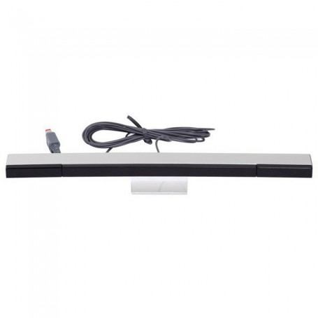 NedRo - Wired Remote Motion Sensor Bar for Nintendo Wii / Wii U - Nintendo Wii - AL1078 www.NedRo.us