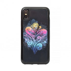 NedRo - TPU Case for Apple iPhone X / XS - iPhone phone cases - H60875