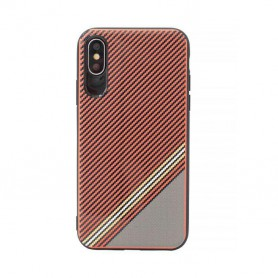 Oem - TPU Case for Apple iPhone X / XS - iPhone phone cases - H91735