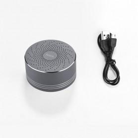 HOCO - Hoco Premium BS5 Swirl Wireless Speaker - Speakers - H60744-CB www.NedRo.us