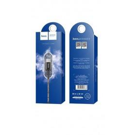 HOCO - Hoco Premium USB C Type-C to USB 2.0 2A Data Cable - USB to USB C cables - H60404-CB www.NedRo.us
