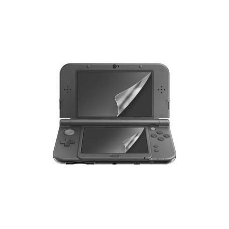 NedRo - Nintendo 3DS Screen protector Foil 00860 - Nintendo 3DS - 00860 www.NedRo.us