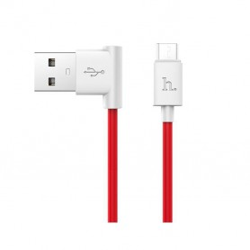HOCO - HOCO UPM10 USB to Micro-USB data cable 90 degree plug - USB to Micro USB cables - H70333
