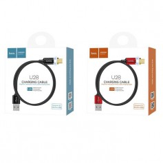 HOCO - Hoco U28 Magnetic micro USB charging cable - USB to Micro USB cables - H61105-CB