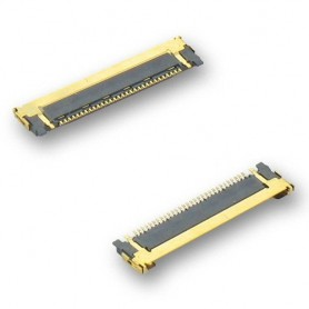 NedRo, LCD LED LVDS Connector for MacBook Pro A1278 and A1342 YAI600 , Various laptop accessories, YAI600