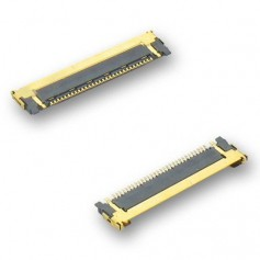 LCD LED LVDS Connector for MacBook Pro A1278 and A1342 YAI600