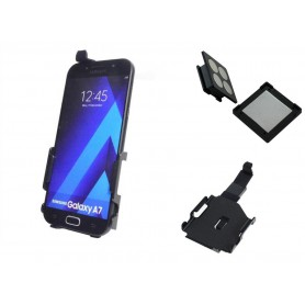 Haicom - Haicom magnetic phone holder for Samsung Galaxy A7 HI-502 - Car magnetic phone holder - HI002-SET www.NedRo.us