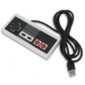 NedRo, USB Controller wired NES look-a-like YGN102 , Other games and consoles, YGN102