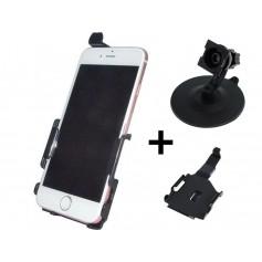 Haicom - Haicom phone holder for Apple iPhone 4G HI-168 - Bicycle phone holder - HI026-SET-CB